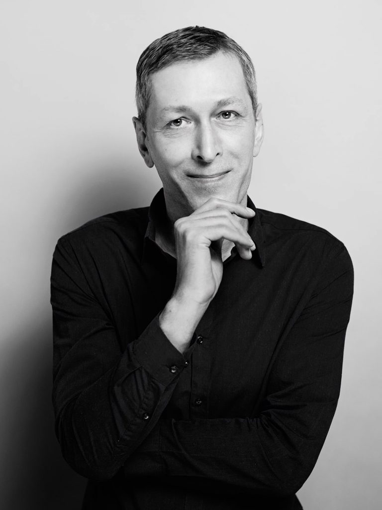 Oliver Austgen