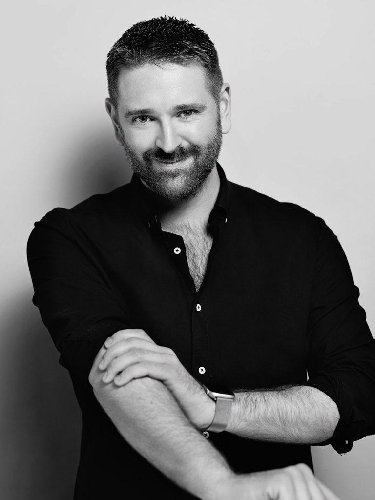Jens Bernauer