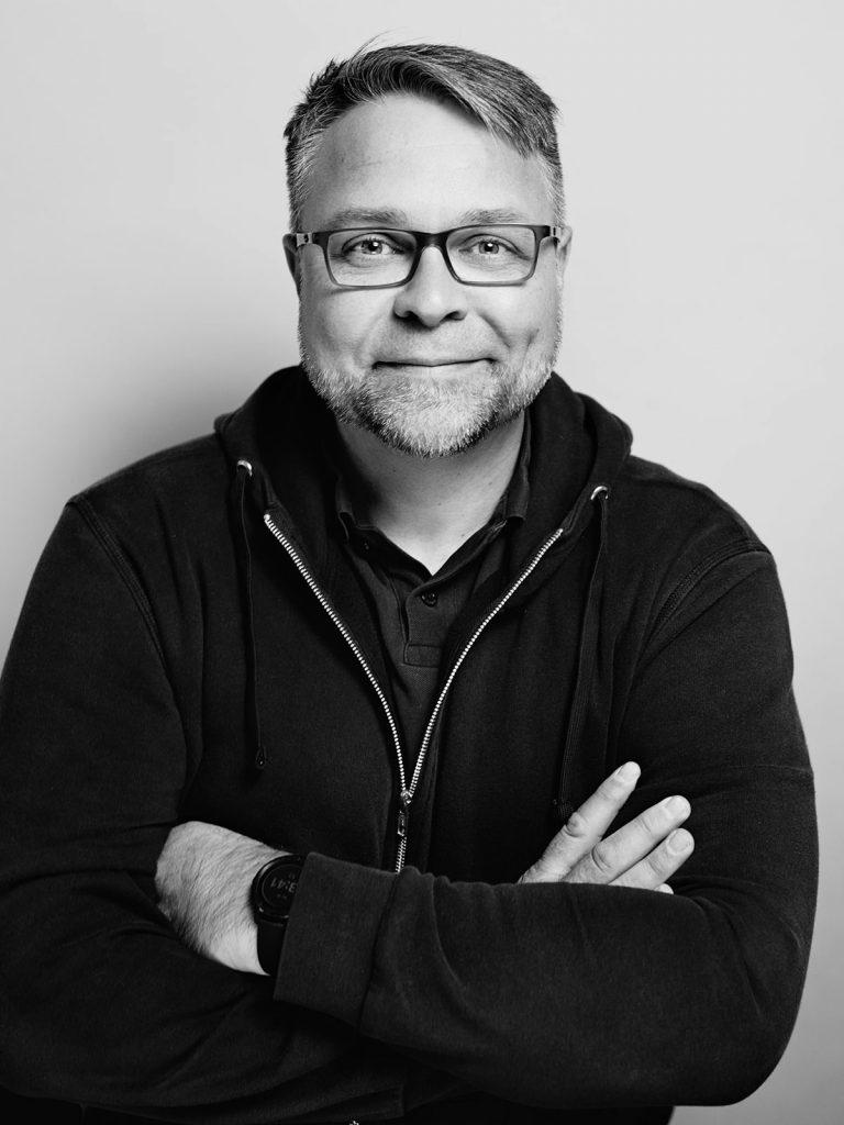 Michael Walzel
